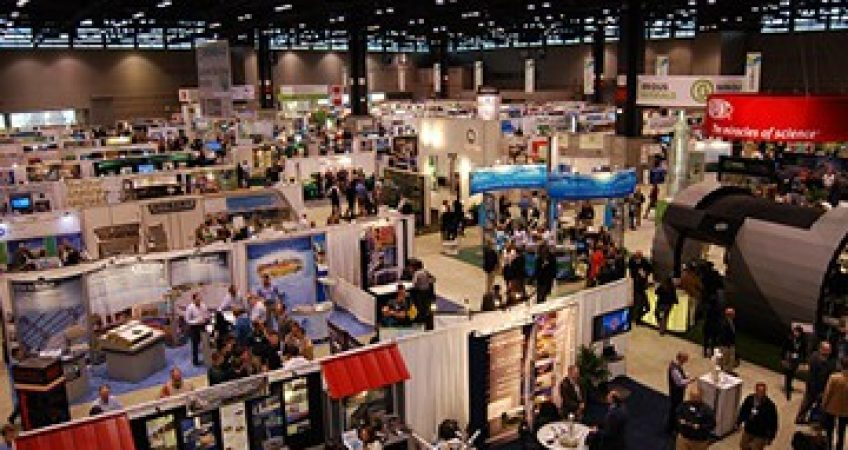United Transportation - Tradeshow and Conventions